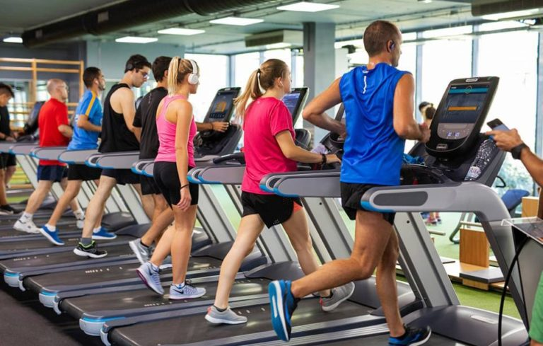 Gym Suppliers – Top 5 Customers